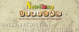 NutriComp DietCAD részletfizetés